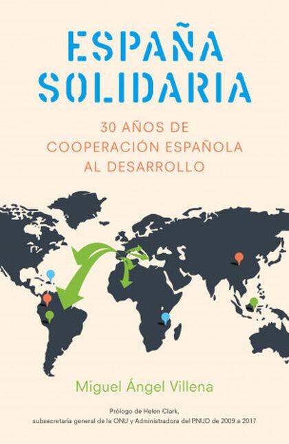 España solidaria
