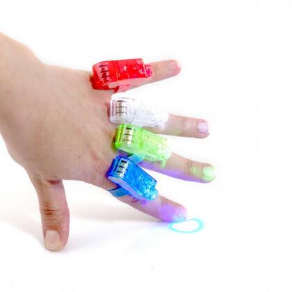 Luces de dedo Play Learn