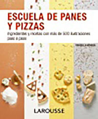 Escuela de panes y pizzas