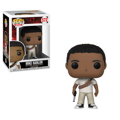 Funko POP! It Mike