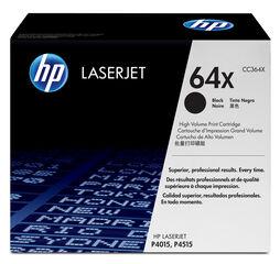 TONER ORIG.HP LASERJET 64X
