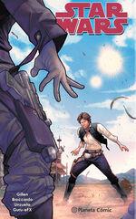 Star Wars Tomo 10
