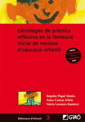Estratègies de pràctica reflexiva en la