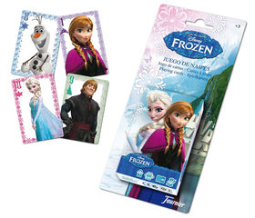Cartas Frozen Disney
