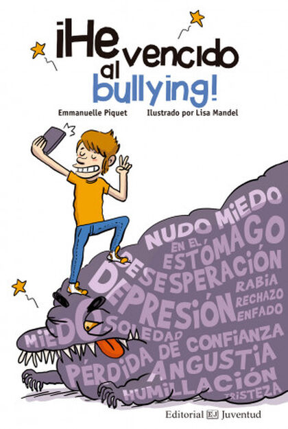 ¡He vencido al bullying!