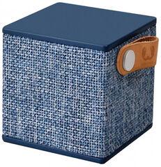 Altavoz Fresh n Rebel Bluetooth Fresh Cube Azul