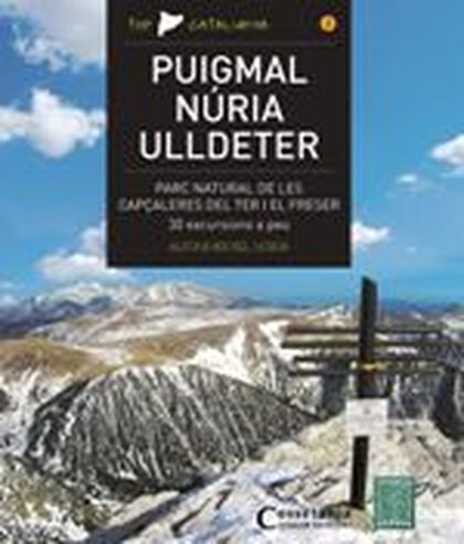 Puigmal-Núria-Ulldeter