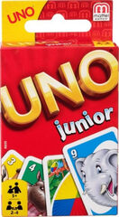 UNO Junior Mattel