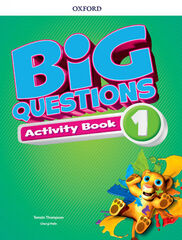 Big Questions/AB PRIMÀRIA 1 Oxford 9780194101462