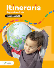 Social-itineraris/20 PRIMÀRIA 1 Text 9788441233201