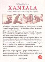 Xantala : un art tradicional : el massat