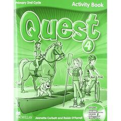MCM E4 Quest/Activity Pack 0 9780230424418