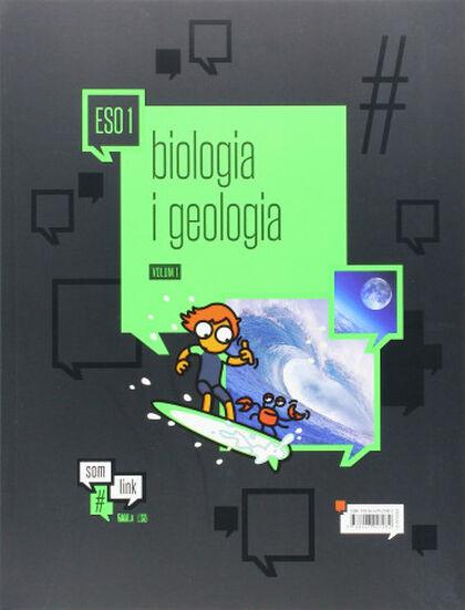 Biologia i geologia/15 ESO 1 Baula 9788447927982