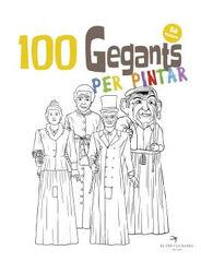 100 Gegants per pintar Vol.5