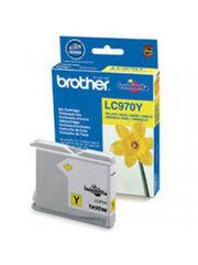 Cartucho Brother Original MFC253C amarillo