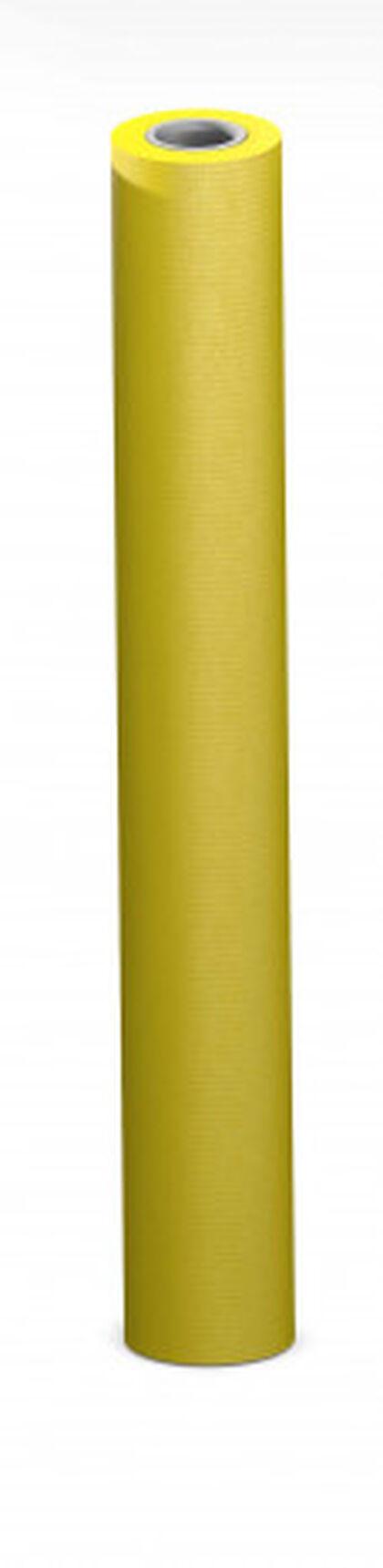 Papel embalar Sadipal  1000x50000 mm Amarillo