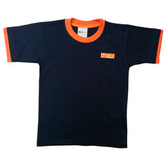 Camiseta manga corta Thau De 3 a 5 años