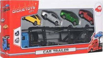 Vehículo Simba Trailer Portacoctxes
