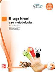 JUEGO INFANTIL METODOLOGIA CICLOS FORMATIVOS McGraw-Hill Text 9788448171513