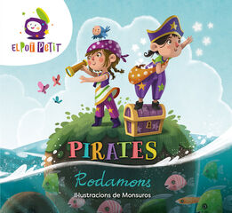 Pirates Rodamons - Firmado por el autor