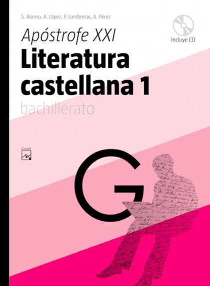 Cac b1 literatura/apostrofe xxi