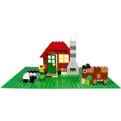 LEGO Classic Base verde (10700)
