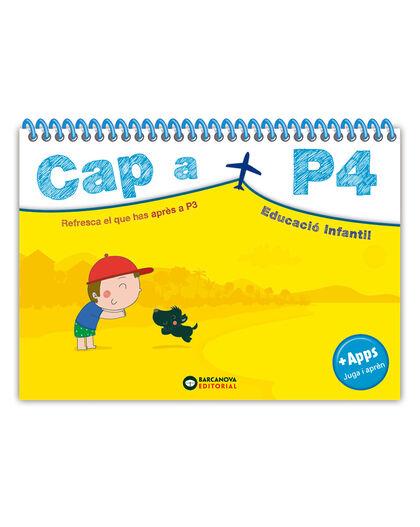 CAP A P4 Barcanova Quaderns 9788448949396