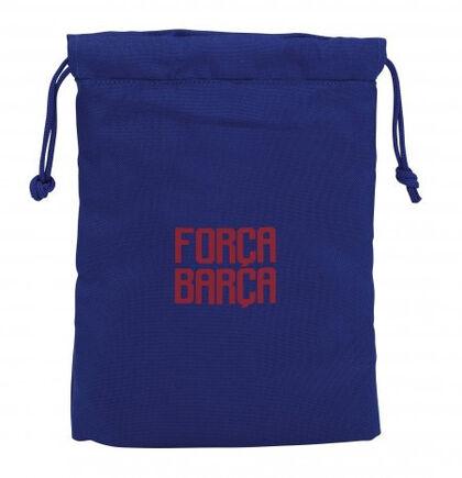 BOLSA MERIENDA FCB 11729
