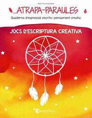 Jocs d'escriptura creativa