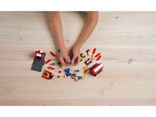 LEGO Juniors Toy Story Duke caboom (10767)
