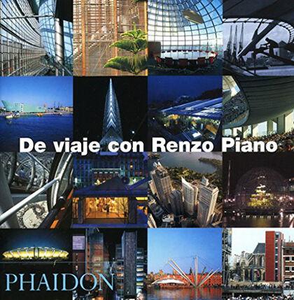 De viaje con Renzo Piano