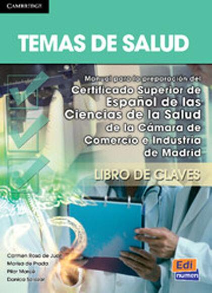 EDIN Temas de salud/Claves Edinumen 9788498480344