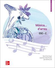Música... D'arreu C/20 ESO 4 McGraw-Hill Text 9788448618780