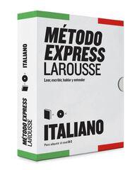 LAR Italiano/Método Express/18