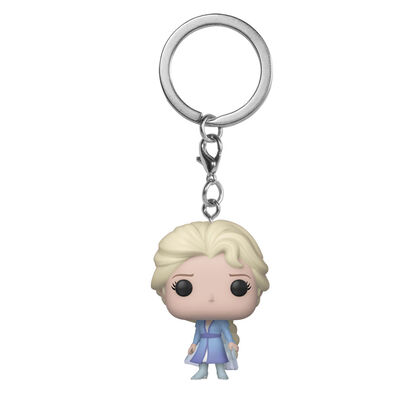 Clauer Funko POP! Disney Frozen 2 Elsa