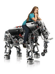 LEGO EV3 Expansion Set (45560)