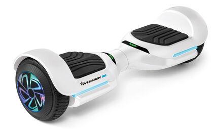 Hoverboard Whinck 6,5'' Led Blanco