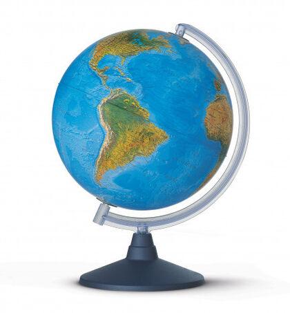 Globus terraqüi Nova Rico Elite 26 cm