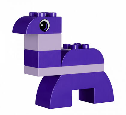 LEGO Duplo Bingo Animales (45009) - Abacus Online