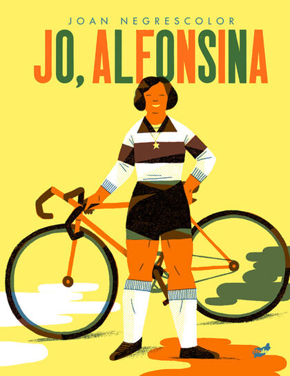Jo, Alfonsina