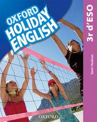 HOLIDAY ENGLISH 3 ESO CAT 3ED REV Oxford 9780194014762