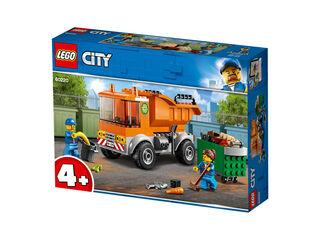 LEGO City Camión basura (60220a)