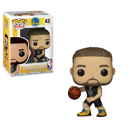 Funko NBA Stephen Curry