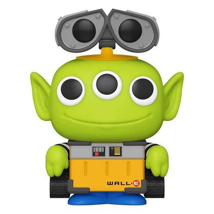 Funko Pop! - Wall-E Pixar Alien Remix