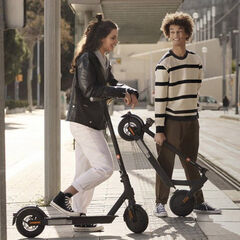Patinete Xiaomi Mi Electric Scooter Essential Negro