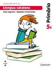 SMC E5 Català/Supercompetents/14 Cruïlla 9788466134774