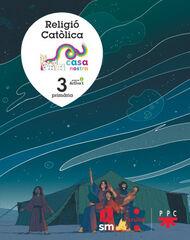 Religió/Casa nostra/19 PRIMÀRIA 3 SM 9788466145961