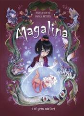 Magalina i el gran misteri