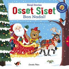 Osset Siset. Bon Nadal!