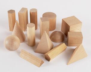 Formas geométricas Edxeducational